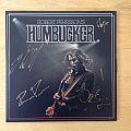 Robert Pehrsson's Humbucker - Tape / Vinyl / CD / Recording etc - Robert Pehrsson's Humbucker - Robert Pehrsson's Humbucker LP