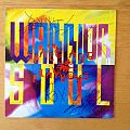WARRIOR SOUL - Tape / Vinyl / CD / Recording etc - Warrior Soul - The Space Age Playboys LP