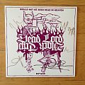 Dead Lord - Tape / Vinyl / CD / Recording etc -  Dead Lord / Black Trip ‎– Would Not Be Seen Dead In Heaven/ Outlaw  7""
