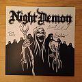 Night Demon - Night Demon EP