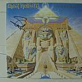 Iron Maiden - Tape / Vinyl / CD / Recording etc - Iron Maiden - Powerslave LP