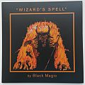 Black Magic - The Wizard's Spell LP