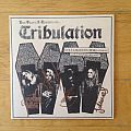 Tribulation - Tape / Vinyl / CD / Recording etc - Tribulation - The Death & Rebirth Of... 7""