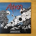 Aktor - Tape / Vinyl / CD / Recording etc - Aktor - Paranoia LP