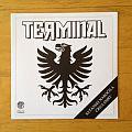 """Terminal - Tape / Vinyl / CD / Recording etc - Terminal - Satanski naročila 7"""""""