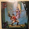 Cirith Ungol - Tape / Vinyl / CD / Recording etc - Cirith Ungol - King Of The Dead LP