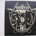 Nifelheim - Satanatas LP Tape / Vinyl / CD / Recording etc