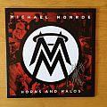 Michael Monroe - Tape / Vinyl / CD / Recording etc - Michael Monroe - Horns & Halos LP