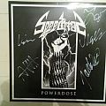 Speedtrap - Tape / Vinyl / CD / Recording etc - Speedtrap - Powerdose LP