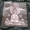 Necroholocaust - Battle Jacket - Black Metal Battle Jacket