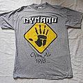 Dynamo Open Air - TShirt or Longsleeve - 1996 Dynamo Tee