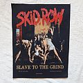 1991 Skid Row BP