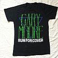 1985 Gary Moore Tour Tee