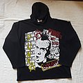 The Exploited - Hooded Top - 1994 The Exlpoited Hoodie