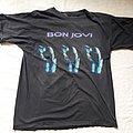 1996 Bon Jovi Tour Tee