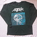 1993 Anthrax Tour LS