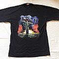 1990 Slayer Tour Tee