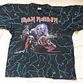 1993 Iron Maiden Tour Tee