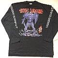 1998 Ritual Carnage LS