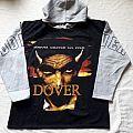 1997 Dover Hoodie Hooded Top