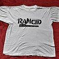 1995 Rancid Tee