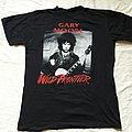 1987 Gary Moore Tour Tee