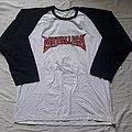 2002 Metallica LS TShirt or Longsleeve