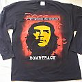 1993 Rage Against The Machine Bombtrack LS
