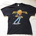 1987 Helloween Tour Tee