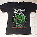 1981 Whitesnake Tour Tee
