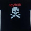Rancid Tour 2012