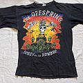 1997 The Offspring Tour T