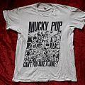 1988 Mucky Pup Tee