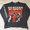 1993 Bad Religion Tour LS