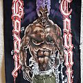 1993 Body Count Backpatch