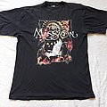 1990 The Mission Tour Tee TShirt or Longsleeve