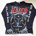 1994 Slayer Tour LS