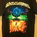 Gamma Ray To the Metal Tour Shirt
