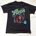 1988 Poison Tee