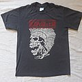The Exploited - TShirt or Longsleeve - 1983 The Exploited Tee