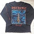 1996 Bathory LS TShirt or Longsleeve