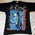 1992 Iron Maiden Tour Tee