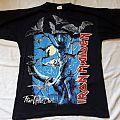 1992 Iron Maiden Tour Tee