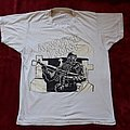 1987 Agnostic Front Tee TShirt or Longsleeve