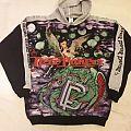 1994 Deep Purple Hoodie