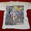 1997 Aerosmith Tour Tee