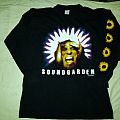 1994 Soundgarden LS