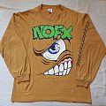 1995 NOFX Tour LS