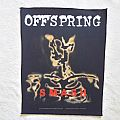 1995 Offspring Back Patch