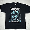 2006 Wehrmacht Tour Tee TShirt or Longsleeve
